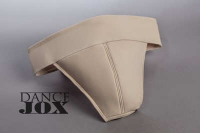 DANCEJOX DANCE BELT FRONT