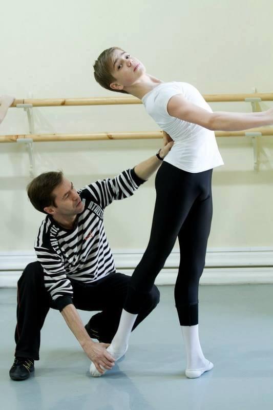 The Dance Belt Talk Doctor Dancebelt S Guide